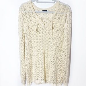 Earthbound Sweater